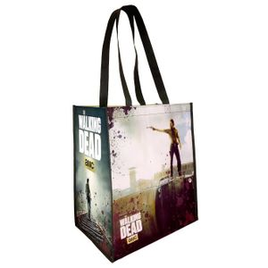 [Walking Dead: Shopping Tote: Rick Grimes (Product Image)]