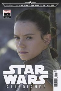 [Journey To Star Wars: The Rise Of Skywalker: Allegiance #2 (Movie Variant) (Product Image)]