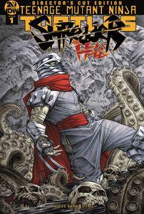 [Teenage Mutant Ninja Turtles: Shredder In Hell #1 (Directors Cut) (Product Image)]