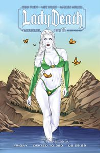 [Lady Death: Ongoing #17 (SDCC Fri) (Product Image)]