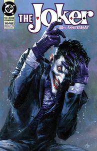 [Joker: 80th Anniversary 100 Page Super Spectacular #1 (1990s G Dellotto Va) (Product Image)]
