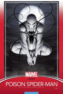 [X-Men: Blue #21 (Christopher Trading Card) (Legacy) (Product Image)]