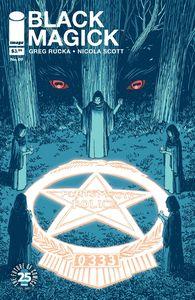 [Black Magick #9 (Cover B Chiang) (Product Image)]