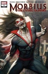 [Morbius #1 (Product Image)]