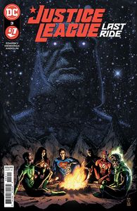 [Justice League: Last Ride #3 (Product Image)]