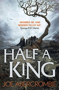 [Half A King (Product Image)]