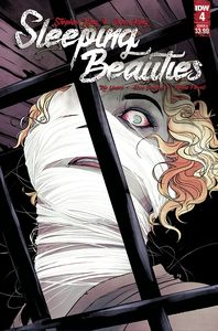 [Sleeping Beauties #4 (Cover A Wu) (Product Image)]