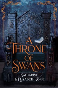 [A Throne Of Swans (Product Image)]