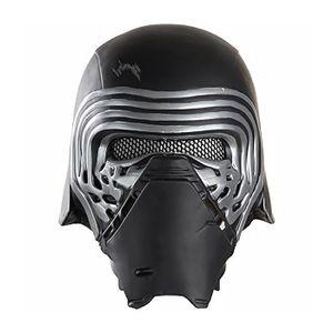 [Star Wars: The Force Awakens: Kylo Ren Half Mask (Product Image)]