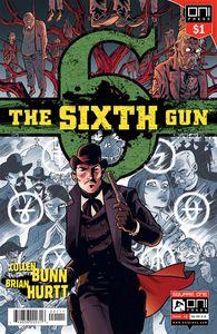 [Sixth Gun #1 (1 Dollar Edition) (Product Image)]