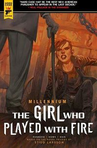 [Millenium: Volume 2: The Girl Who Played With Fire (Product Image)]