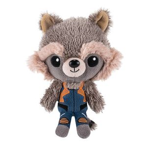 [Guardians Of The Galaxy Vol. 2: Hero Plushies: Rocket (Product Image)]