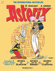[Asterix Omnibus #2 (Product Image)]
