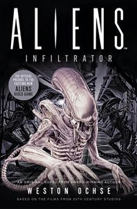 [Aliens: Infiltrator (Product Image)]