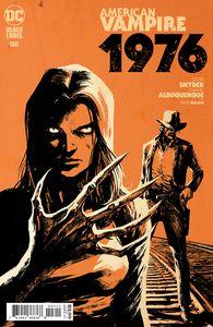 [American Vampire: 1976 #3 (Product Image)]