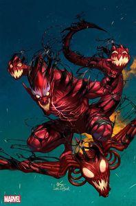 [Marvel Tales: Ravencroft #1 (Inhyuk Lee Virgin Variant) (Product Image)]