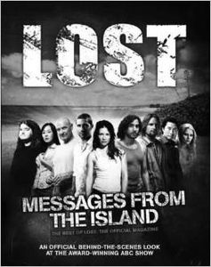 [Lost: Messages From The Island (Product Image)]