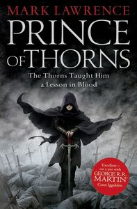 [Prince Of Thorns (Product Image)]