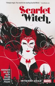 [Scarlet Witch: Volume 1: Witches Road (Product Image)]
