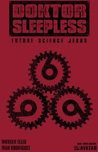 [Doktor Sleepless #1 (Warning Sign Variant) (Product Image)]