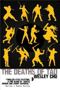 [The Deaths Of Tao (Product Image)]