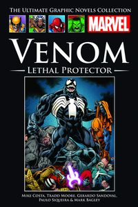 [Marvel Graphic Novel Collection: Volume 223: Venom Lethal Protector (Product Image)]