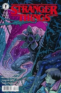 [Stranger Things #4 (Cover C Young) (Product Image)]