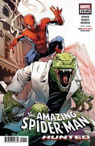 [Amazing Spider-Man #19 (HU) (Product Image)]