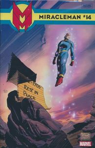 [Miracleman #14 (Weeks Variant) (Product Image)]