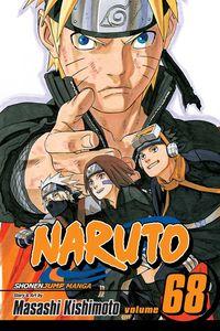 [Naruto: Volume 68 (Product Image)]