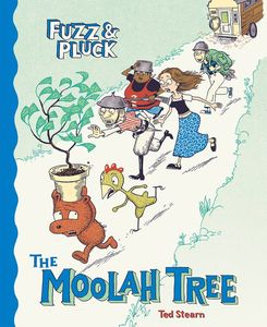 [Fuzz & Pluck: The Moolah Tree (Hardcover) (Product Image)]