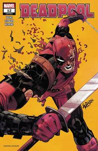 [Deadpool #12 (Product Image)]