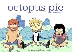 [Octopus Pie: Volume 1 (Product Image)]