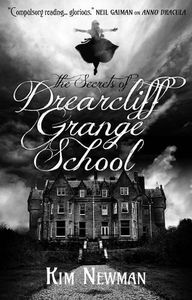 [The Secrets Of Drearcliff Grange School (Product Image)]
