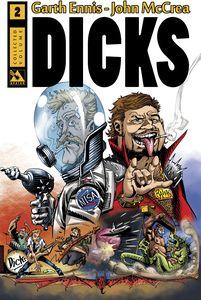 [Dicks: Volume 2 (Product Image)]
