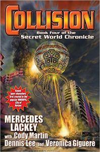 [Secret World Chronicle: Book 4: Collision (Product Image)]