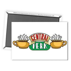 [Friends: Magnet: Central Perk (Product Image)]