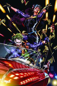 [Joker #1 (Team Cover Mark Brooks Variant) (Product Image)]