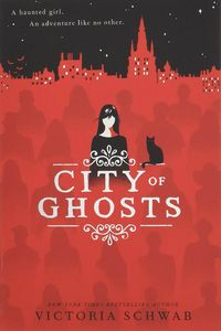 [City Of Ghosts: Book 1 (Signed Bookplate Edition) (Product Image)]
