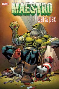 [Maestro War & Pax]
