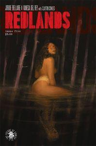 [Redlands #5 (Product Image)]