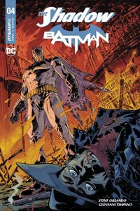 [Shadow/Batman #4 (Cover E Exclusive Subscription Variant) (Product Image)]