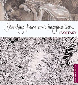 [Sketching From The Imagination: Fantasy (Product Image)]