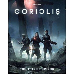 [Coriolis: The Third Horizon RPG (Product Image)]