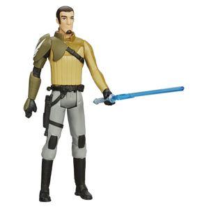 [Star Wars: Rebels Saga Legends: Wave 1 Action Figures: Kanan (Product Image)]