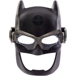 [Justice League: Voice Changer Helmet: Batman (Tactical) (Product Image)]