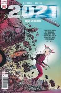 [2021: Lost Children #1 (Cover A Stokoe) (Product Image)]