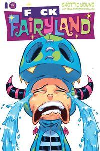 [I Hate Fairyland #17 (F*Ck (Uncensored) Fairyland Variant) (Product Image)]