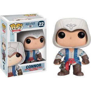 [Assassin's Creed: Pop! Vinyl Figure: Connor (Product Image)]