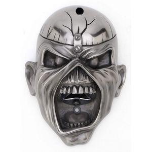 [Iron Maiden: Gun Metal Bottle Opener: Trooper (Product Image)]